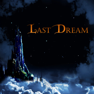 Last Dream Castle Cover