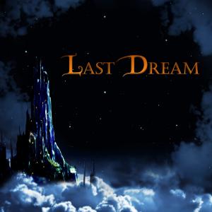 Last Dream Castle Cover